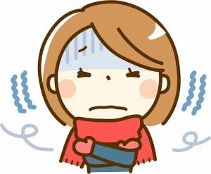 時候の挨拶 11月 風邪