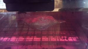 安納芋 焼き芋②