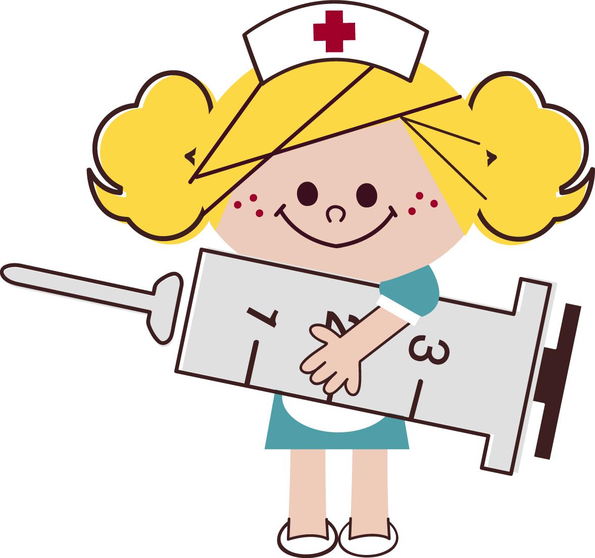 医師の指示で看護師が行う予防接種は違法?|Web …