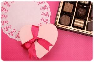 バレンタインのメッセージカード 彼氏の例文