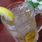 ハイボール レモン 作り方