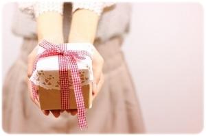 バレンタイン メッセージ カード 例文