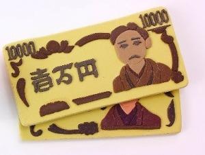 香典袋で中袋の書き方とお金