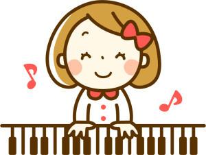 ピアノ発表会 衣装 子供