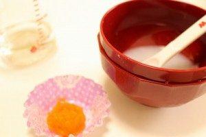 ズッキーニの離乳食は夏に良いレシピ