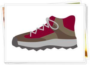 保育園の運動会でパパの服装 靴は