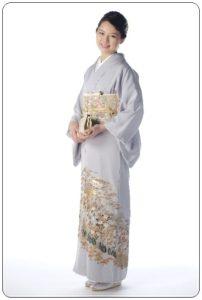 お宮参り 服装 祖母