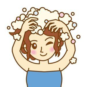 賞味期限切れビールの使い道 洗髪