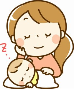 新生児の寝過ぎの原因は病気