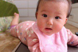 離乳食できゅうりは生でなく加熱