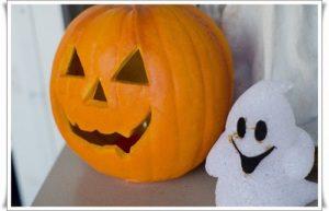 ハロウイン かぼちゃ 品種