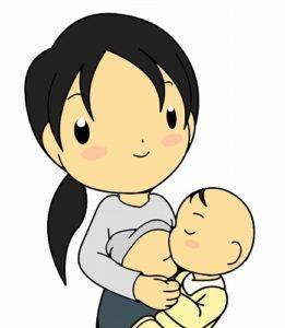 新生児のお腹がパンパンは病気