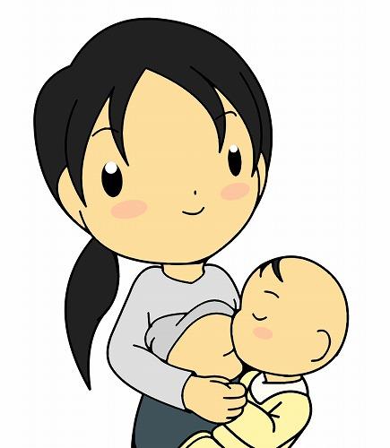 新生児のお腹がパンパンなのは病...