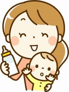 新生児が寝ないで泣く原因 ミルク